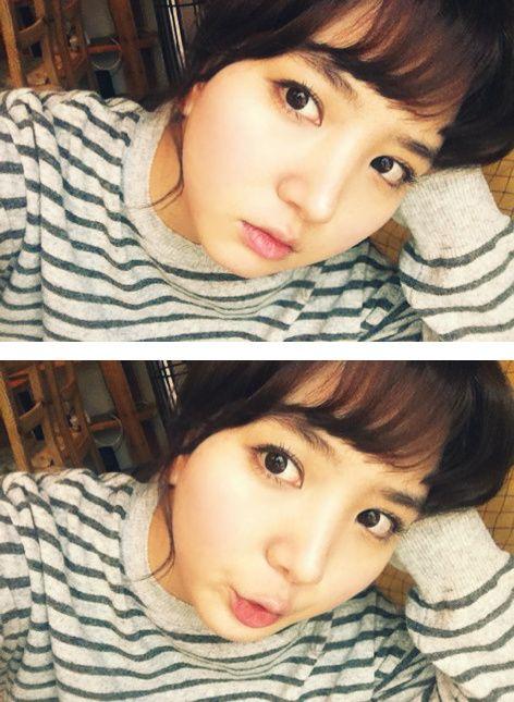 Baek Jae Ah