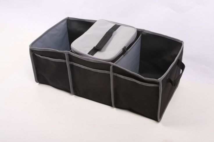 DAforCAR prepares NEW model of Auto Trunk Organizer. Trunk Organizer Cooler comes in new elegant design, with more features, made of sturdy material with 3 washable compartments. The Cooler helps to keep your drinks cold. Comming soon!