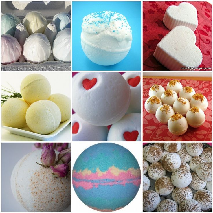 That's So Cuegly: Bath Bombs {and a recipe}