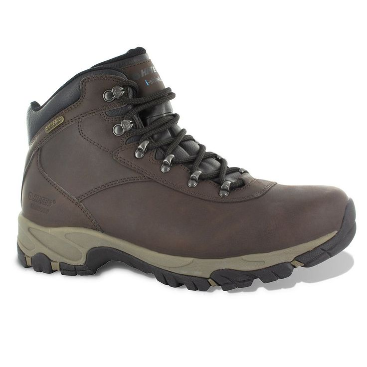 Hi-Tec Altitude V Women's Hiking Boots, Size: medium (8.5), Brown