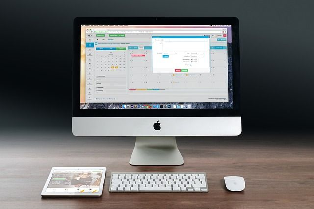 Put your new iOS app in this cool workplace with a white iMac, a white iPad, a keyboard and a white mouse. You can do this very easy with Picapp.net Try it and tell us what you think.  #iMac #workplace #mouse #keyboard #ipad #picapp #mockup