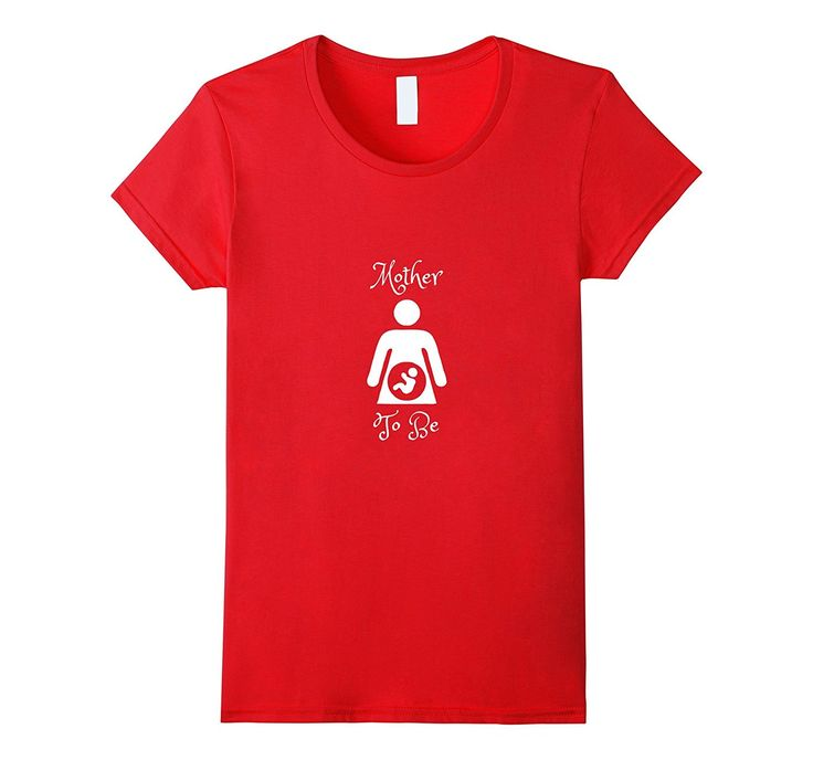Maternity Mother to Be T-Shirt Pregnancy Tee. For Women available in more colors - Yuval'sMart Shopping