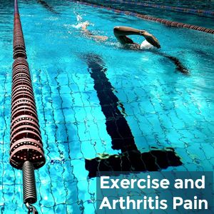 When it comes to arthritis pain, there are a number of things you can do to manage the pain and inflammation that comes with the condition. This article gives you great exercise routines you should consider: http://www.caregiving101.com/2017/01/28/exercise-and-arthritis-pain/