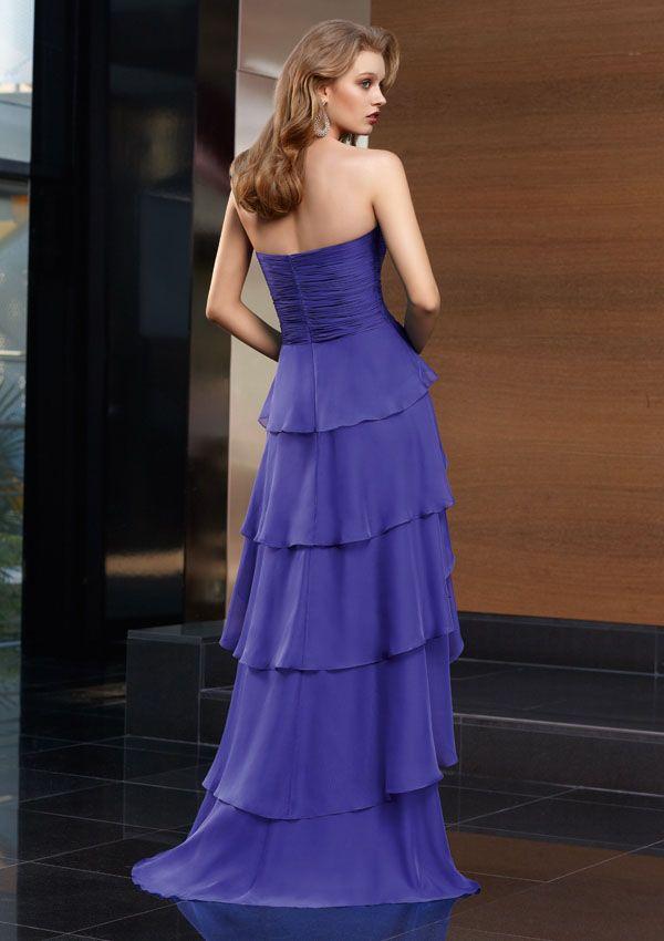 340 best Evening Dresses by: Morilee images on Pinterest | Wedding ...
