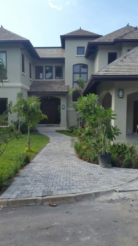 Project done by SMJ Construction Jamaica