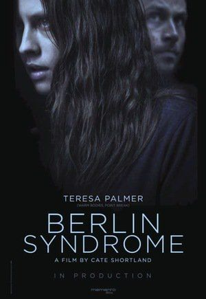 Watch Berlin Syndrome Full Movie Streaming HD