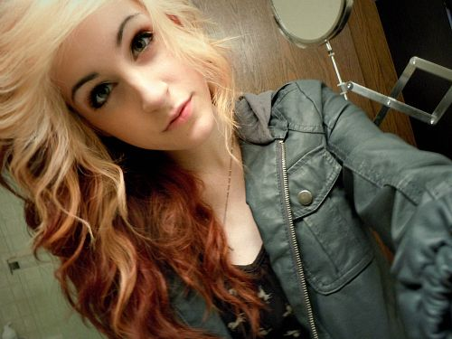 I want this so very bad...I just need to grown it out!!!