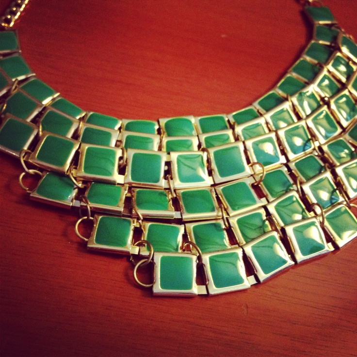 Greenish
