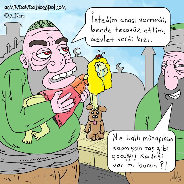 Sansür Karikatür Ecosia