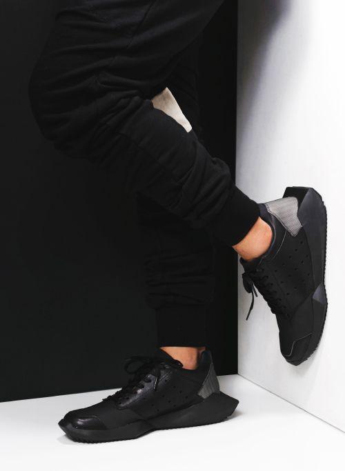 Rick Owens - Adidas tech runner