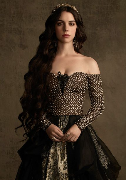 17 Best images about Reign on Pinterest | Adelaide kane ...