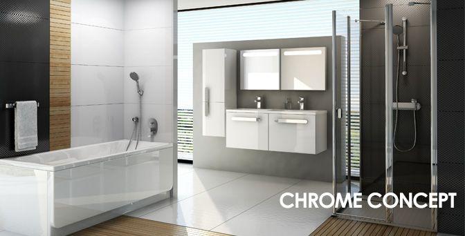 Chrome Concept