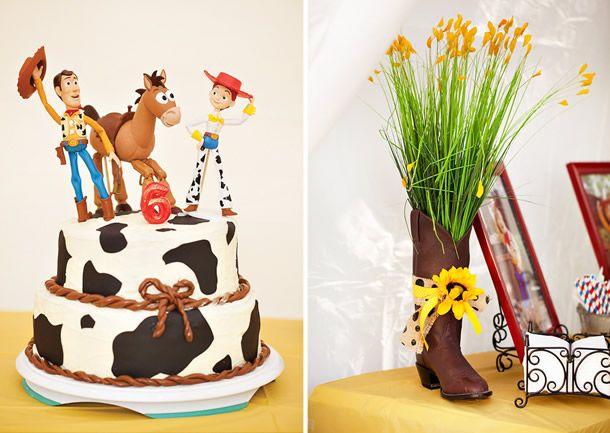 festa toy story, decoração festa, festa infantil