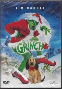 Ver El Grinch