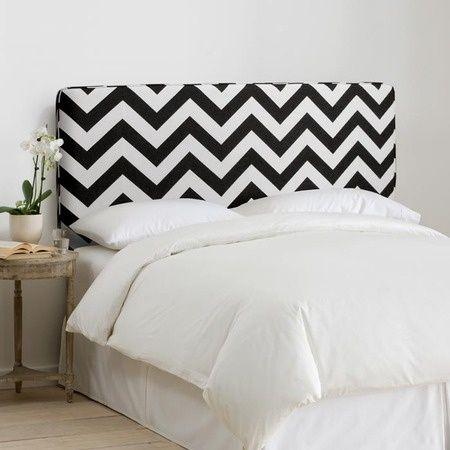 Como hacer una cabecera para tu cama low cost quieres for Ideas para decorar una recamara