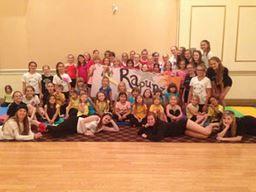 Summer Dance Camps At Burlington's Favorite Dance Studio