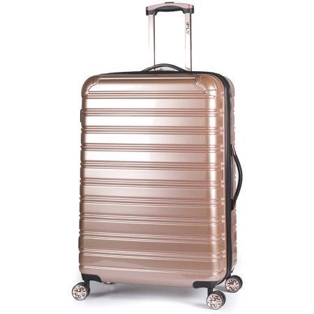 "Free Shipping. Buy iFLY Hard Sided Luggage Fibertech, 28"" at Walmart.com"