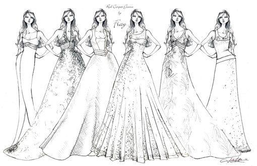 tasarım elbiseler: Yandex.Görsel'de 32 bin görsel bulundu