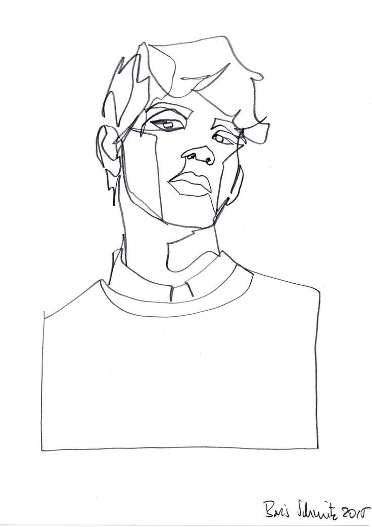 Single Line Ascii Art Faces : Die besten ideen zu kunst portfolio auf pinterest