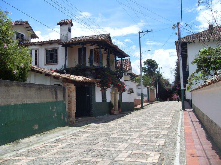 Jenesano,Boyacá,Colombia Foto de Nirza López