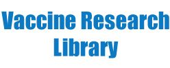 Announcing: Relaunch of the Vaccine Research Library #vaccine