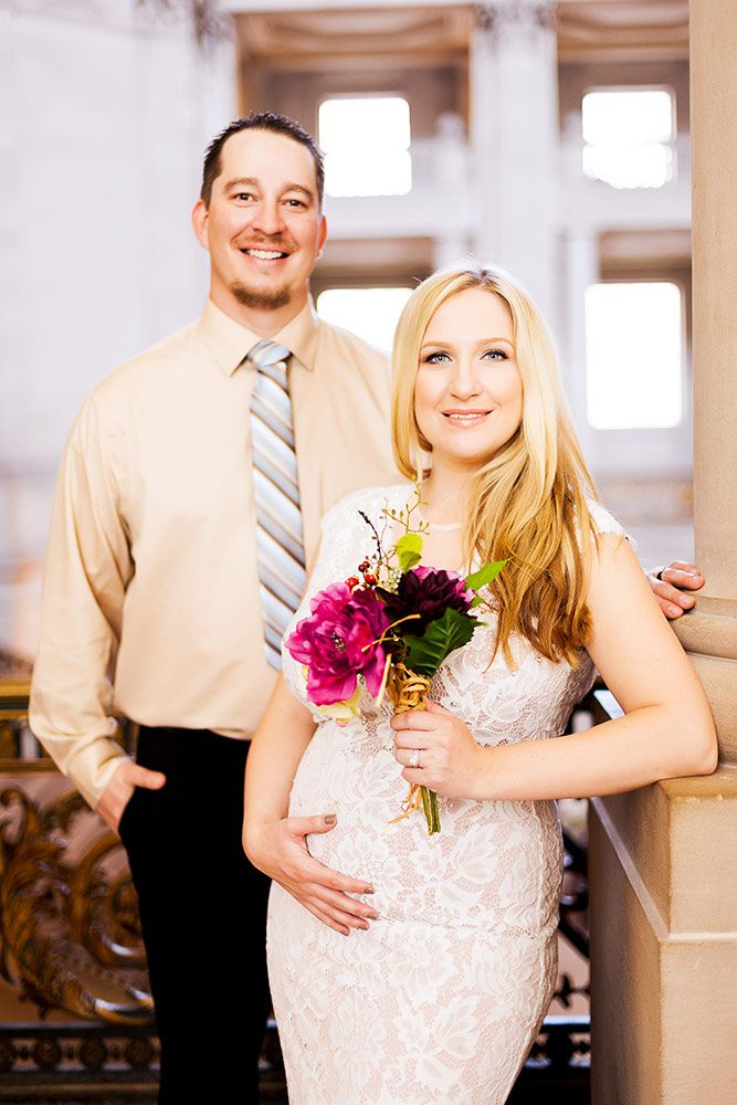 Maternity Weddings, 6 Tips For Mom-To-Be Brides!