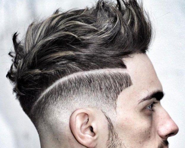 Cortes De Cabello Para Hombres Pelo Hombre 2018 120 Im Genes Peinados Corteshombres116