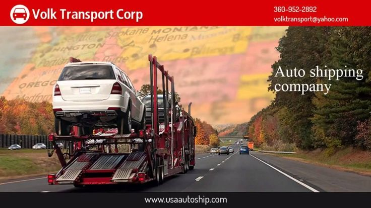 Car Shipping Quote Calculator - (360) 952-2892