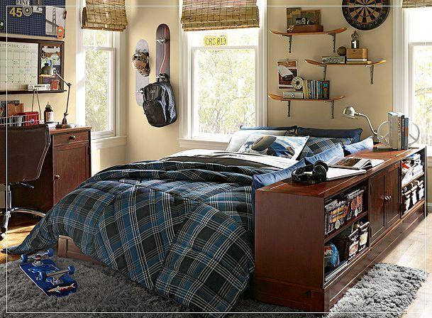 120 best tylor room images on pinterest bedrooms child for Boys skateboard bedroom ideas