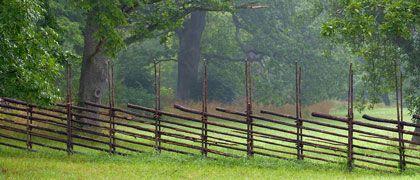 gärdesgård cool fence