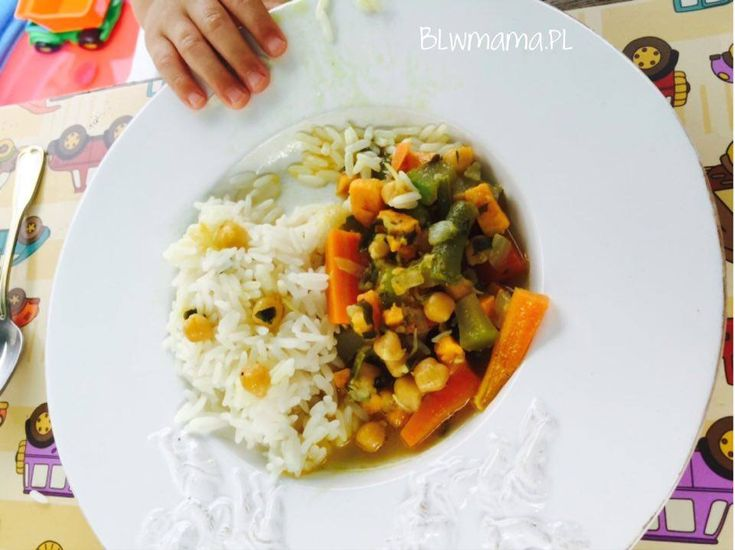 Proste, tanie danie idealne na lekki obiad czy kolację. Do jego przygotowania używam ulubionych warz...