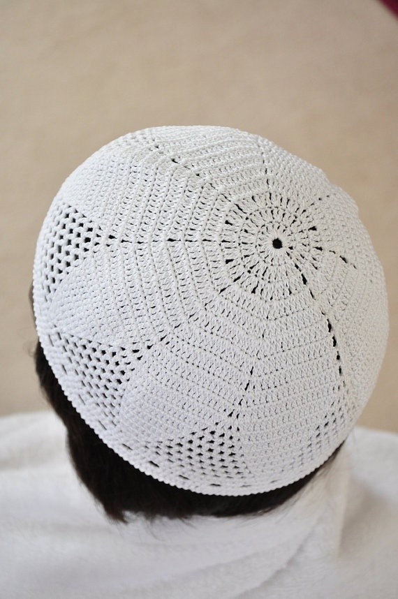 Kufi Beanie Hat Crochet Pattern : 17 Best images about Kufi Hat Crochet project on Pinterest ...