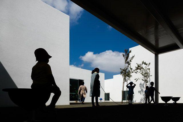 School Centers in Abrantes by AIRES MATEUS ASSOCIADOS