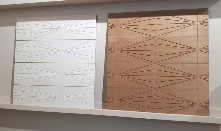 #karelldesign #woodpanels #finnishdesign