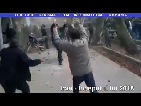Începutul Democratizării Iranului