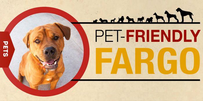 Dog Friendly Hotels Fargo Nd