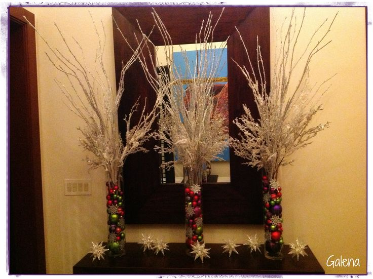 17 best images about navidad decoraciones on pinterest