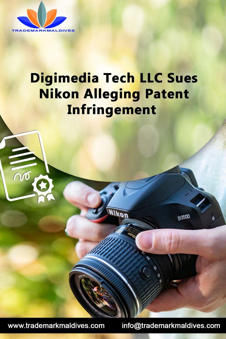 Digimedia Lawsuit