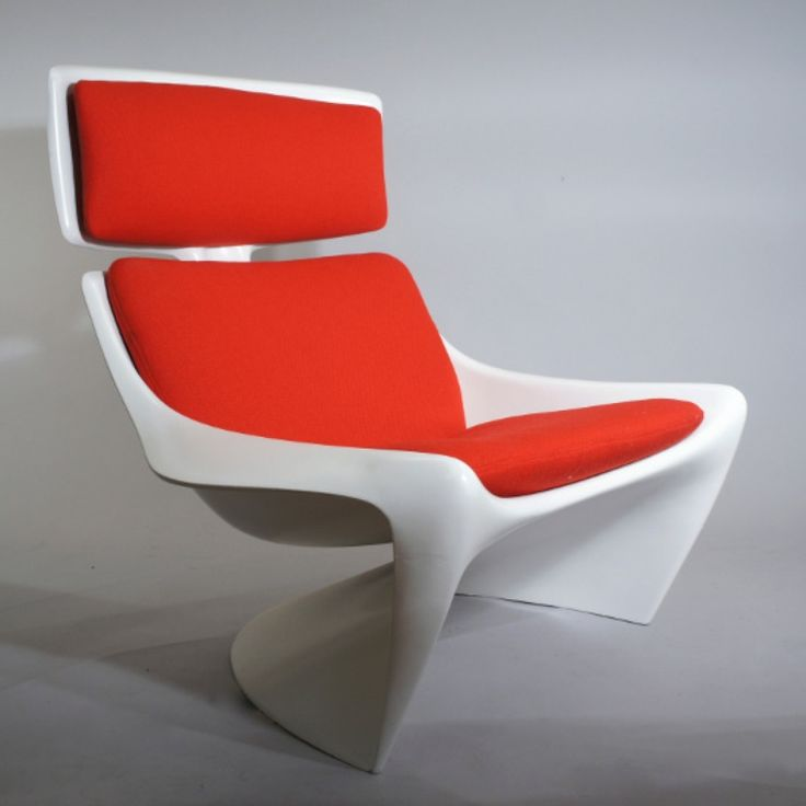 Steen Østergaard. ¨The President Lounge Chair¨. | GOT2GET