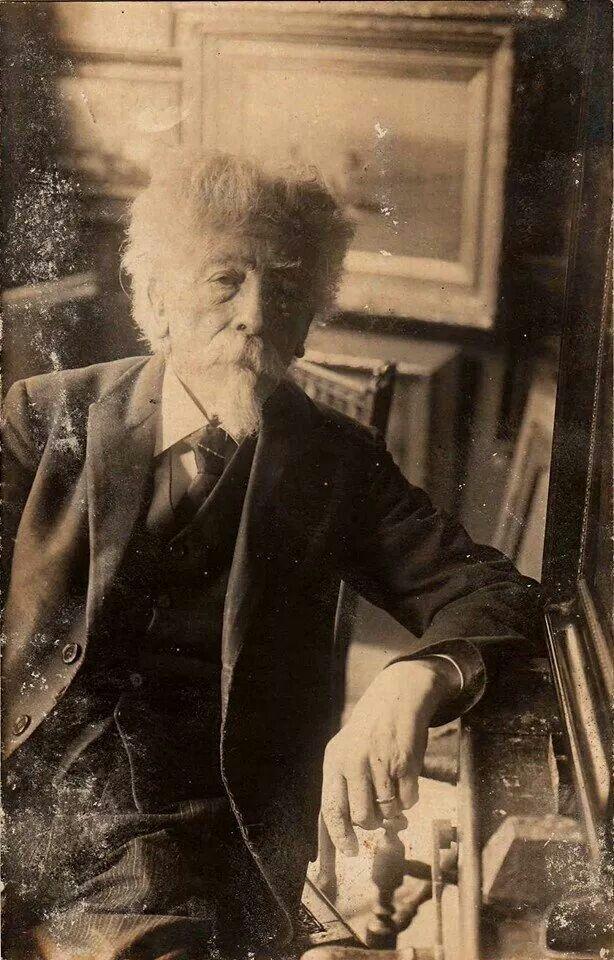 Jozef Hoevenaar Wz. (1840-1926), kunstschilder te Utrecht