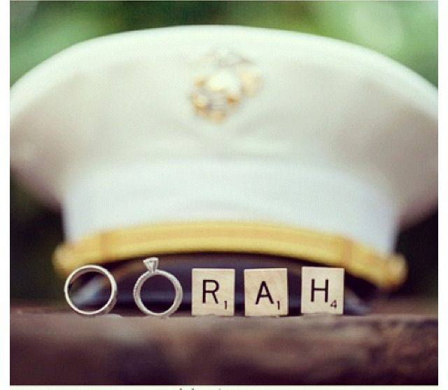 so adorable, gosh I miss my marine I can not wait till he comes home!!!