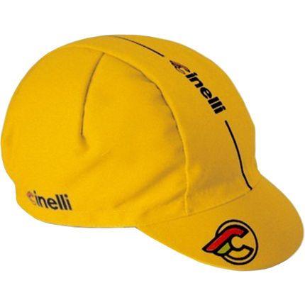 Cinelli - Cotton Race Cap