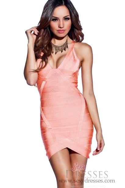 1000  ideas about Pink Bandage Dress on Pinterest  Miranda kerr ...