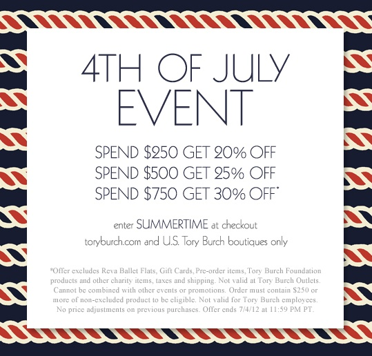 4th of july sale in walmart