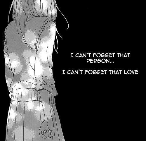 gambar manga, sad, and anime
