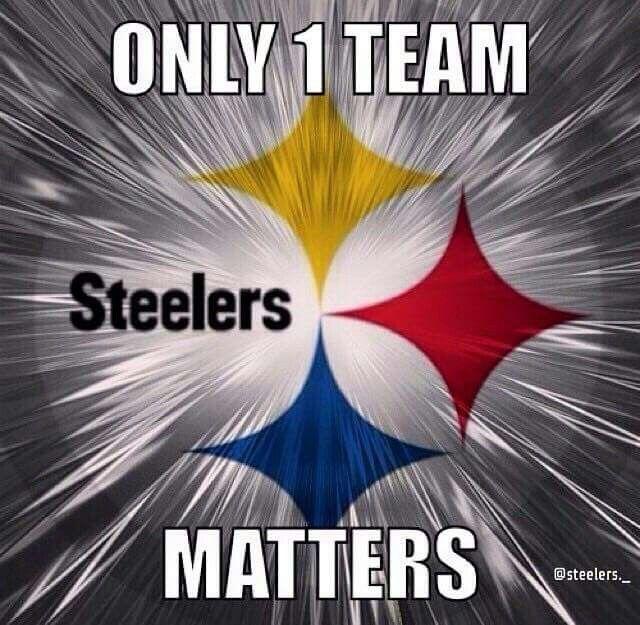 STEELER NATION FOR LIFE                                                                                                                                                      More