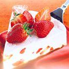 Aardbeien-kwarktaart - recept - okoko recepten