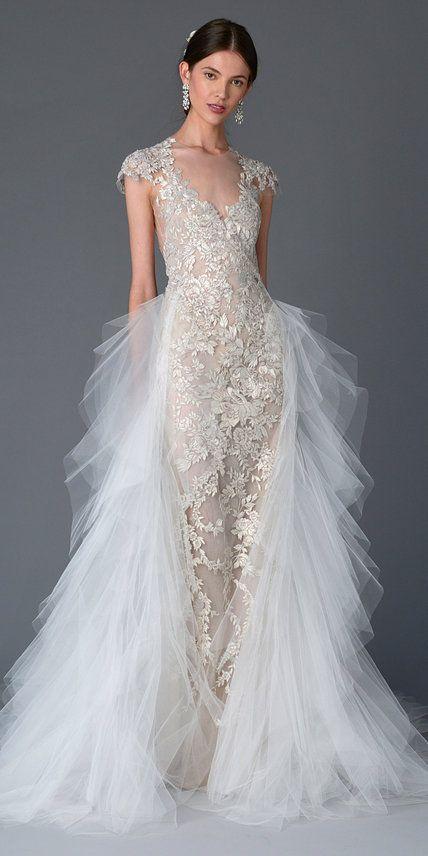 841 best wedding: 2017/2018 bridal dresses images on Pinterest ...