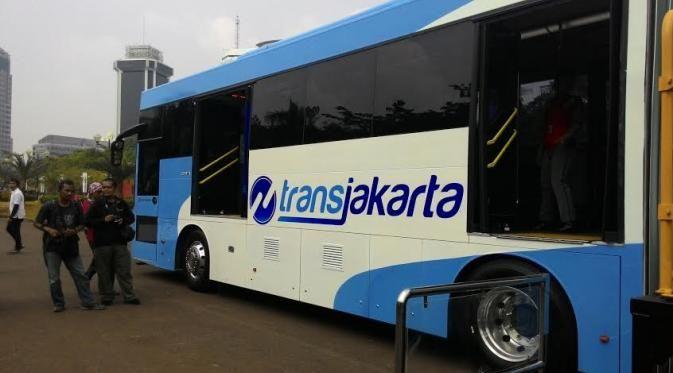 #lowongankerja di transjakarta sebagai supir transjakarta