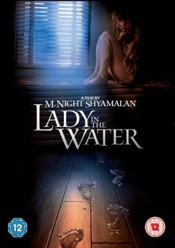 Lady In The Water [DVD] [2006]: Amazon.co.uk: Paul Giamatti, Bryce Dallas Howard, Jeffrey Wright, Bob Balaban, Sarita Choudhury, Freddy Rodríguez, Bill Irwin, Noah Gray-Cabey, Joseph D. Reitman, Jared Harris, M. Night Shyamalan, Sam Mercer: DVD & Blu-ray